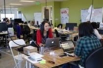 在一家创业公司上班能拿多少薪水?