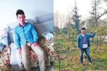 郑州两在校大学生聂威振和王硕:合伙创业 年销售额超500万