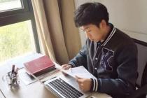 浙江海洋学院陆世文:用高校沃土创业 电商创业年营业额数百万